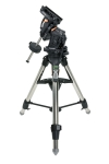 Celestron CGX-L GoTo mechanika
