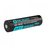 Olight 18650 Litium-ion akku 3500 mAh