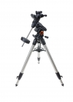 Celestron Advanced VX Goto mechanika