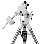SkyWatcher AZ-EQ-6 Pro Goto mechanika