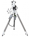 SkyWatcher NEQ-5 Pro GoTo mechanika